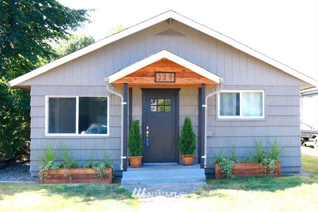 329 S 2ND Street, McCleary, WA 98557 (#1849665) :: Lucas Pinto Real Estate Group