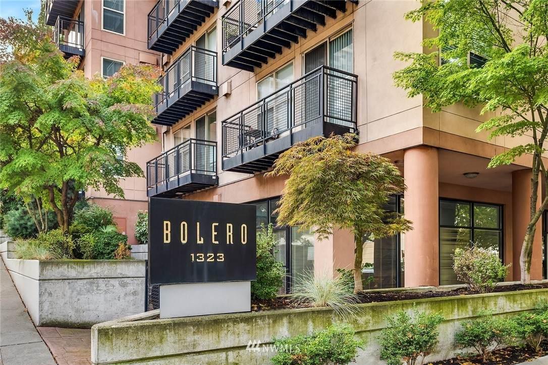 1323 Boren Avenue - Photo 1