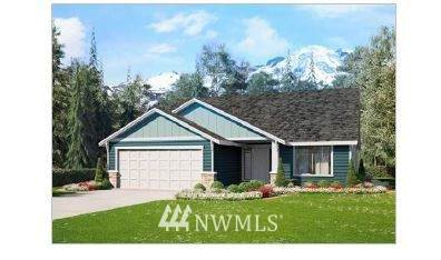 4437 121st Avenue SE, Tenino, WA 98589 (#1850510) :: Neighborhood Real Estate Group