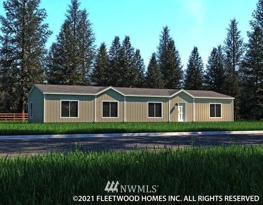 0 Lot F Sunny Meadows Drive, Cle Elum, WA 98922 (#1850677) :: Lucas Pinto Real Estate Group
