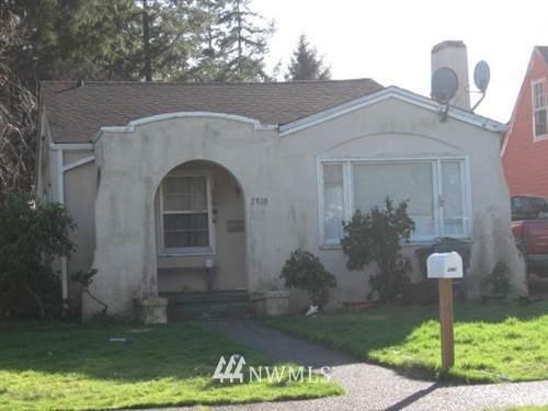 2910 Pacific Avenue, Hoquiam, WA 98550 (MLS #1850976) :: Reuben Bray Homes