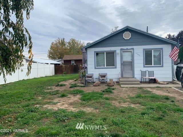 1606 King Street, Yakima, WA 98902 (#1850999) :: McAuley Homes