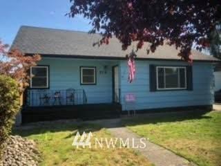 516 22nd Avenue, Longview, WA 98632 (MLS #1851090) :: Reuben Bray Homes
