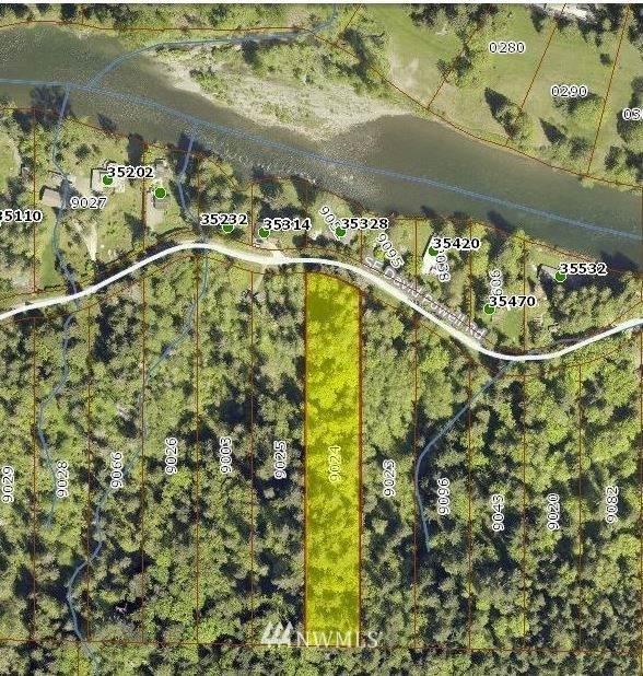353 XX SE David Powell Road, Fall City, WA 98024 (MLS #1851416) :: Reuben Bray Homes