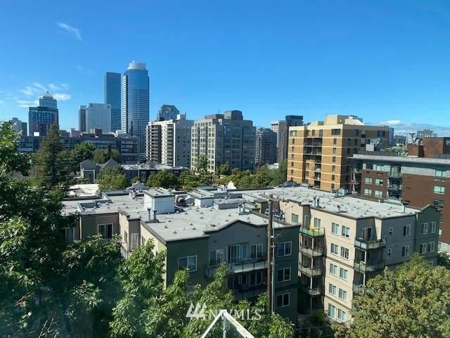 1200 Boylston Avenue #1000, Seattle, WA 98101 (MLS #1853141) :: Reuben Bray Homes