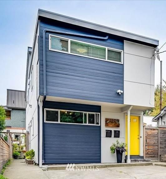 2120 E Fir Street, Seattle, WA 98122 (#1853520) :: Neighborhood Real Estate Group