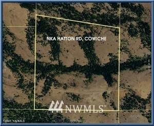 0 Hatton Road, Naches, WA 98937 (#1854246) :: Provost Team | Coldwell Banker Walla Walla