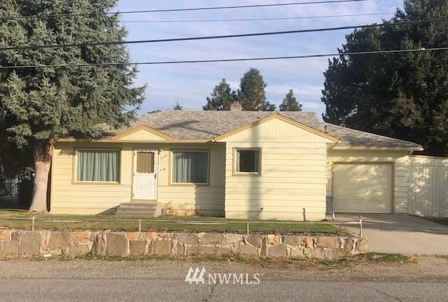 1569 1st Street SE, East Wenatchee, WA 98802 (#1854336) :: Alchemy Real Estate