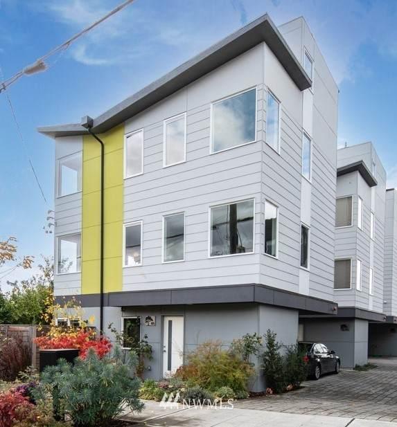 825 24th Avenue S, Seattle, WA 98144 (MLS #1854571) :: Reuben Bray Homes