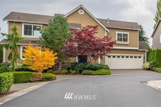9921 NE 138th Place #4, Kirkland, WA 98034 (#1854819) :: McAuley Homes