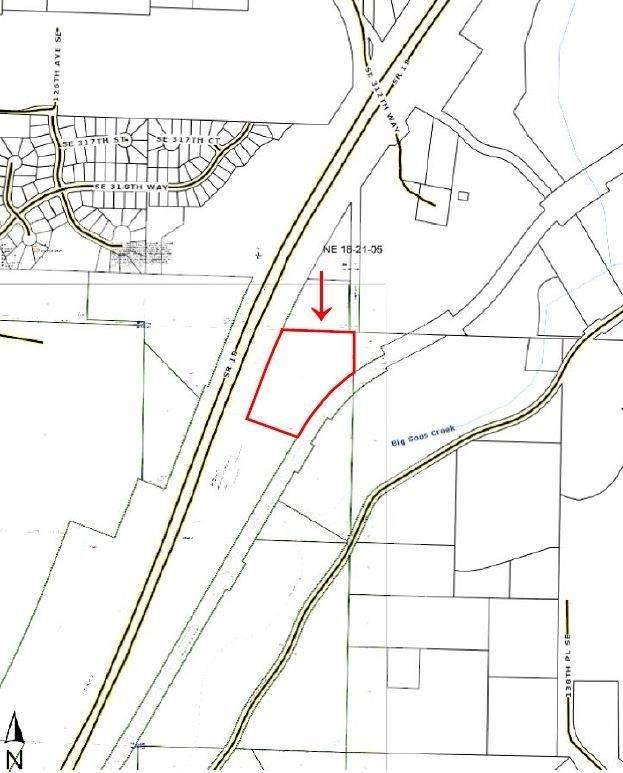 0 312th Way, Auburn, WA 98093 (#1855286) :: Keller Williams Western Realty