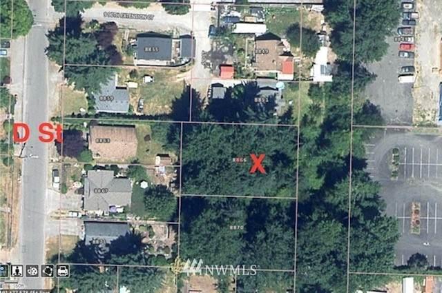 8866 S C Street, Tacoma, WA 98444 (#1855413) :: Costello Team