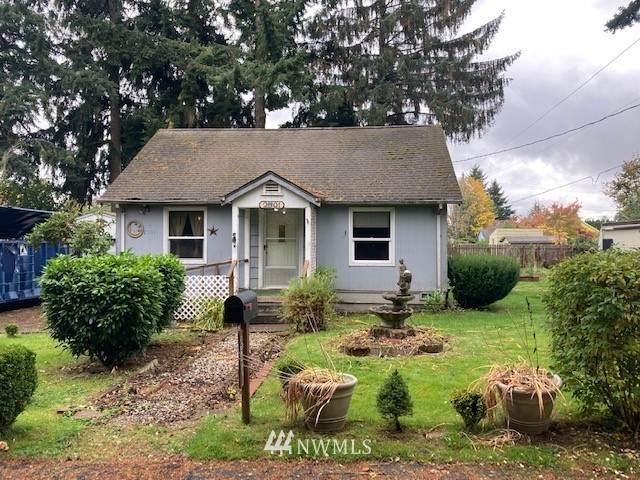 2501 Prospect Avenue NE, Olympia, WA 98506 (#1856286) :: Pickett Street Properties