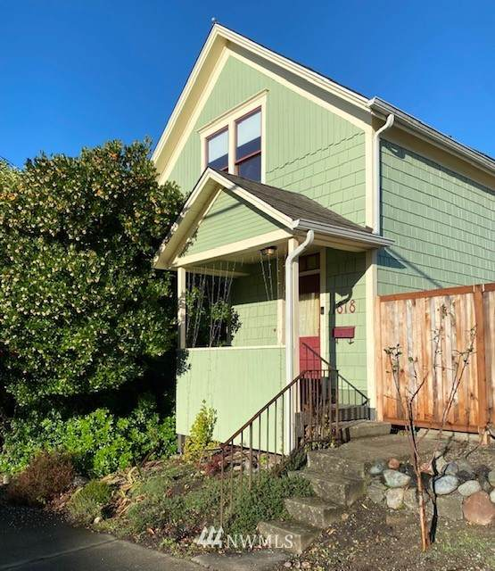 1818 Lawrence Street, Port Townsend, WA 98368 (#1856467) :: McArdle Team