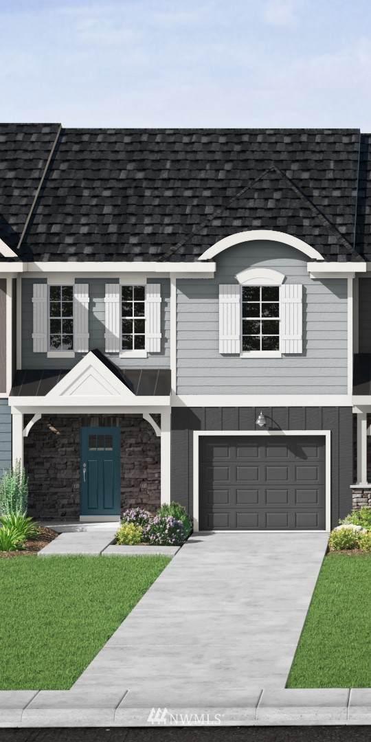 8628 62nd Avenue Ct SW #15, Lakewood, WA 98499 (#1856730) :: NextHome South Sound