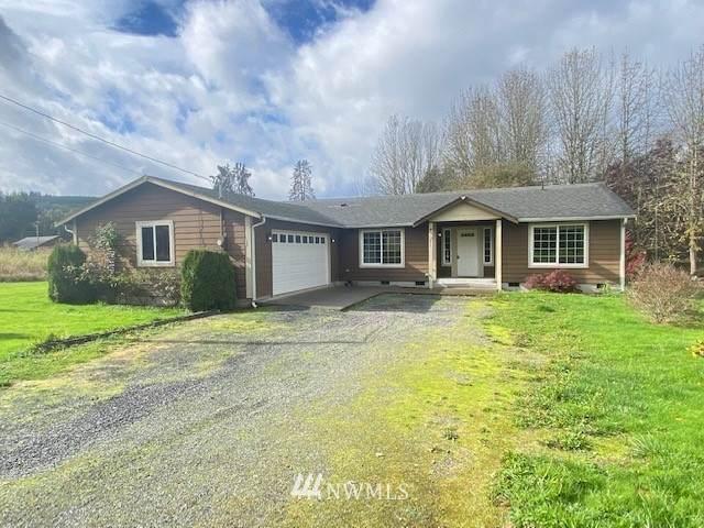 811 B Street, Vader, WA 98593 (#1857020) :: Better Properties Real Estate