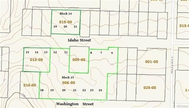 18 Lots E Idaho, Manchester, WA 98353 (#1857169) :: Hauer Home Team