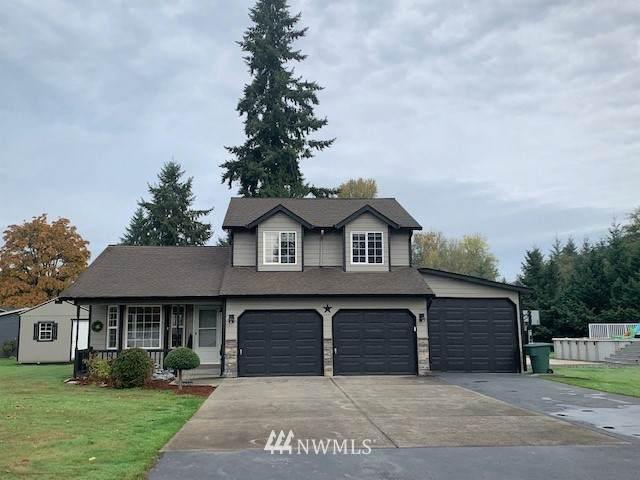 121 Bond Drive, Castle Rock, WA 98611 (MLS #1857182) :: Community Real Estate Group