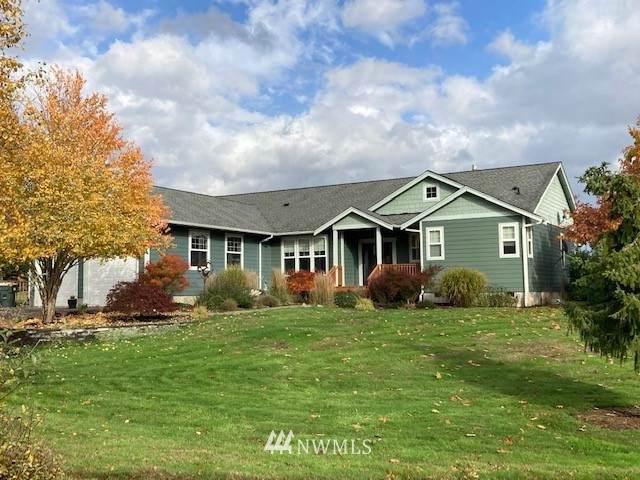 164 Marsyla Heights Drive, Winlock, WA 98596 (#1857389) :: Better Homes and Gardens Real Estate McKenzie Group