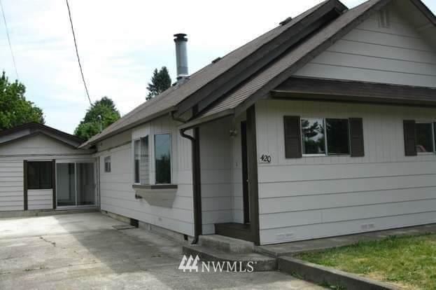 420 S Main Street, McCleary, WA 98557 (#1858458) :: Stan Giske