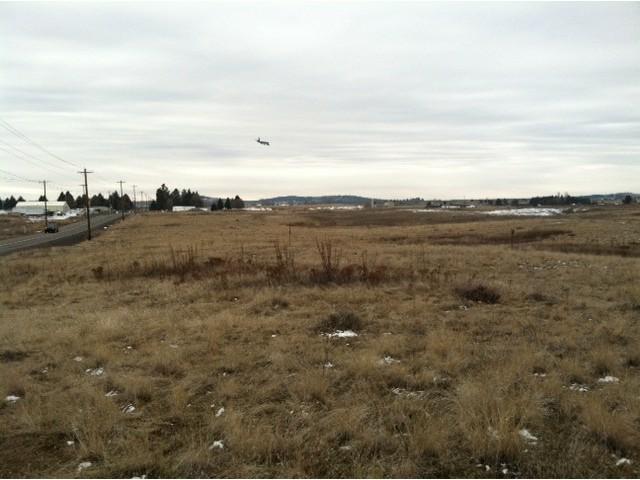 0 Highway 2/Craig Rd, Spokane, WA 99001 (#401633) :: Homes on the Sound
