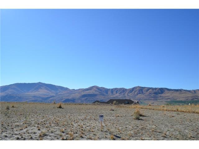 108 Ridgeview Dr, Chelan, WA 98816 (#734732) :: Ben Kinney Real Estate Team