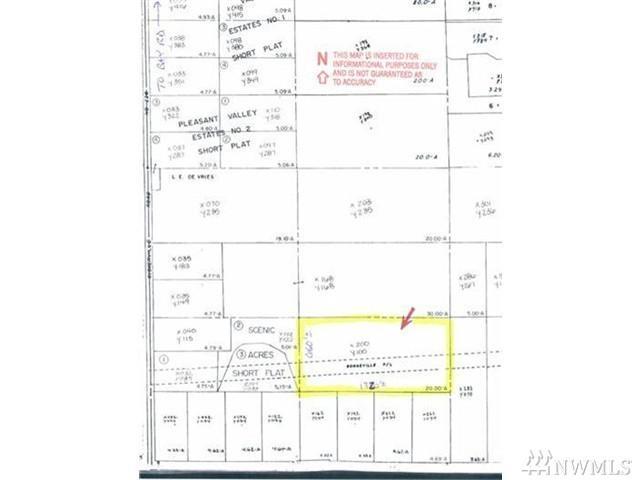 0 Kickerville Rd, Ferndale, WA 98248 (#879552) :: Ben Kinney Real Estate Team