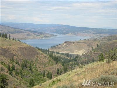 35801 Arm View Lane N, Creston, WA 99117 (#884584) :: Mike & Sandi Nelson Real Estate