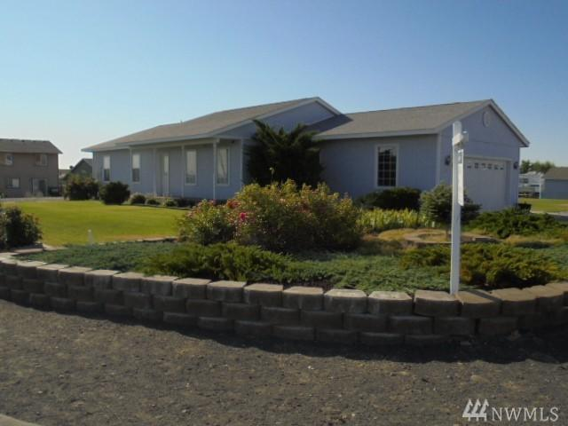 522 SE K St SE, Ephrata, WA 98823 (#1041545) :: Morris Real Estate Group