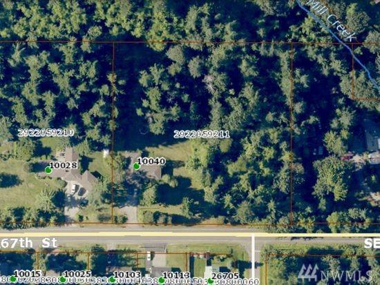 10040 SE 267th St, Kent, WA 98030 (#1093765) :: Ben Kinney Real Estate Team