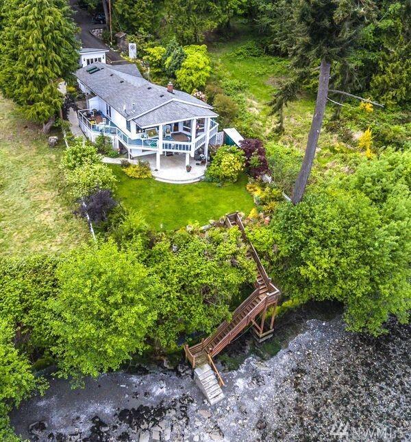 150 N Bay Way, Port Ludlow, WA 98365 (#1128493) :: Ben Kinney Real Estate Team