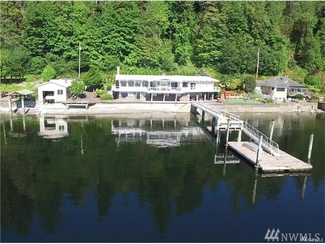 22820 N Us Highway 101, Shelton, WA 98584 (#1137467) :: Ben Kinney Real Estate Team