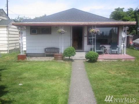 1713 8th St, Marysville, WA 98270 (#1141292) :: Ben Kinney Real Estate Team