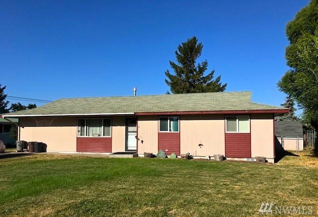 105 N Mason, Kittitas, WA 98934 (#1164357) :: Ben Kinney Real Estate Team