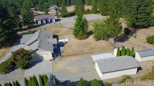 10119 174th Ave NE, Granite Falls, WA 98252 (#1169650) :: Ben Kinney Real Estate Team