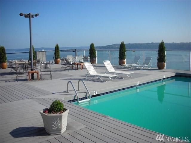 235 Broadway #760, Tacoma, WA 98402 (#1178373) :: Commencement Bay Brokers