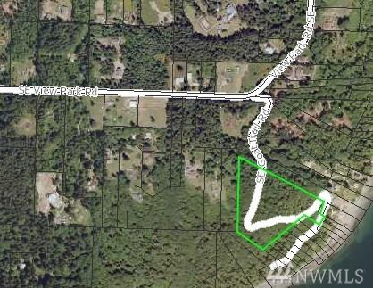 94-XX SE Goat Trail Road -Lot 5 On Sign, Port Orchard, WA 98366 (#1179653) :: Real Estate Solutions Group