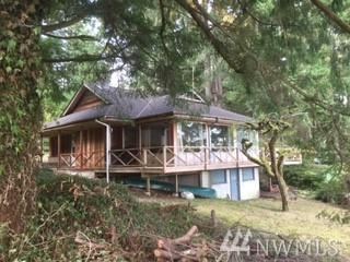 14417 Outer Bay Rd Ai, Anderson Island, WA 98303 (#1186922) :: Ben Kinney Real Estate Team