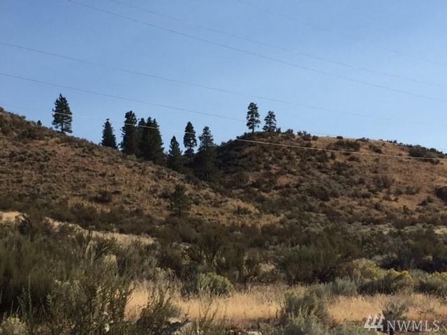 0 Short Mountain Rd, Tonasket, WA 98855 (#1188753) :: Ben Kinney Real Estate Team