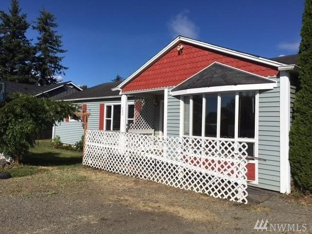506 W 3rd St, Nooksack, WA 98276 (#1193665) :: Ben Kinney Real Estate Team