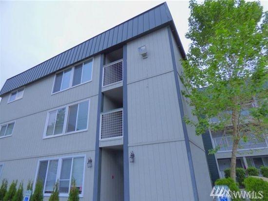 101 SW 119th St #206, Burien, WA 98146 (#1195890) :: Keller Williams - Shook Home Group