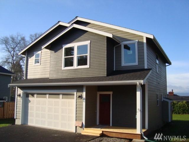 250 NW Tracy Ave, Bremerton, WA 98311 (#1204920) :: Brandon Nelson Partners
