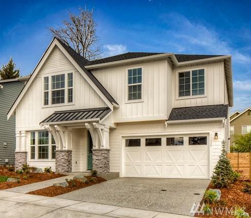 17208 NE 116th Wy Lot 2, Redmond, WA 98052 (#1217369) :: The DiBello Real Estate Group