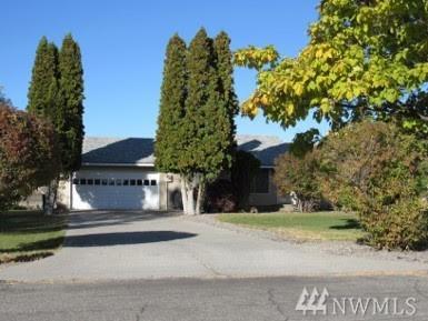 2612 Highland Dr, Bridgeport, WA 98813 (#1219095) :: Nick McLean Real Estate Group