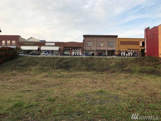 0 SE Pioneer Wy, Oak Harbor, WA 98277 (#1224644) :: Ben Kinney Real Estate Team