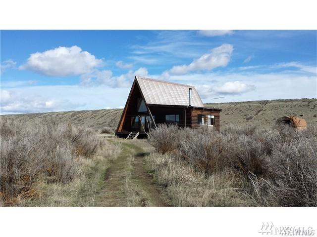 0-TBD Rd B.5 Ne, Soap Lake, WA 98851 (#1230093) :: Real Estate Solutions Group