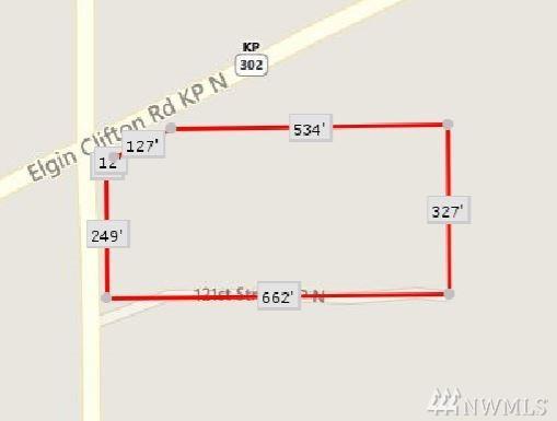 16915 121st St KP, Gig Harbor, WA 98329 (#1235933) :: Brandon Nelson Partners