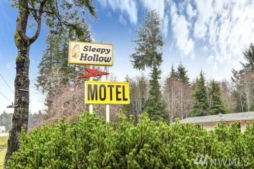 1032 State Route 4 #4, Naselle, WA 98638 (#1239283) :: Homes on the Sound