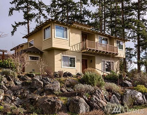 520 Kelsando Cir, San Juan Island, WA 98250 (#1241631) :: Keller Williams - Shook Home Group