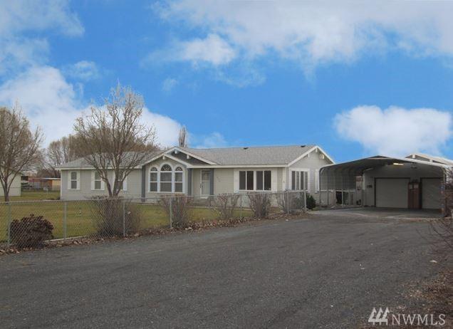7275 Wild Goose Lane NE, Moses Lake, WA 98837 (#1242542) :: Real Estate Solutions Group